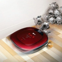 LG Robots Vacuum Cleaners: TOP of the best models, their advantages and disadvantages + brand reviews