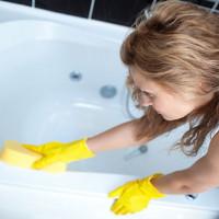Home Acrylic Bath Care: Useful Tips