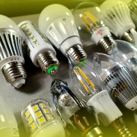 LED lamp bases: types, marking, technical parameters + how to choose the right one