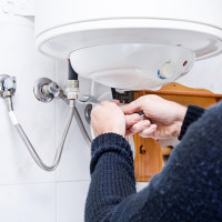How to drain water from a water heater: the pros and cons of different methods + an example of work
