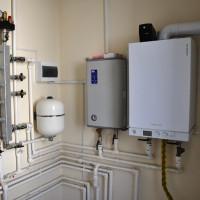Schéma d'une chaudière à gaz: principes généraux et recommandations