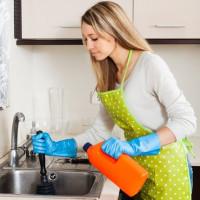 Rinçage des égouts: méthodes de nettoyage des tuyaux + principales causes de bouchons