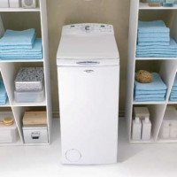 Rating of the best top-loading washing machines: TOP-13 models on the market