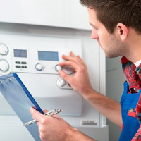 Adjustment of gas boiler automation: device, principle of operation, tuning tips