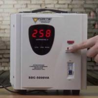Mājas sprieguma stabilizatoru vērtējums: populārs pircēju desmitnieks + izvēles nianses