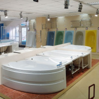How and which bath is best to choose: an overview of options and recommendations for choosing