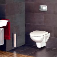 Reparation av installationen för toaletten: möjliga fel och metoder för att eliminera dem