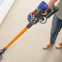 Dyson Cordless Vacuum Cleaners: TOP-8 ranking of the best models and selection tips before buying