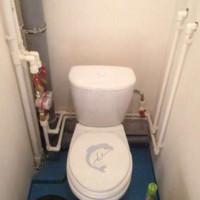 Remplacement des tuyaux dans les toilettes de A à Z: conception, sélection des matériaux de construction, travaux d'installation + analyse des erreurs