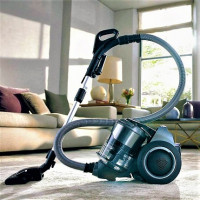 Vacuum cleaners with Anti-Tangle turbine: top ten models and recommendations for customers