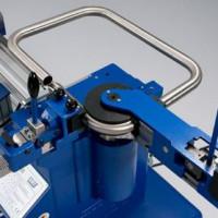 Comment les tuyaux métalliques sont pliés: subtilités technologiques de la performance au travail