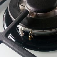 Réparation d'une cuisinière à gaz Gorenje: pannes fréquentes et méthodes pour leur élimination