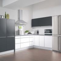 Sharp refrigerators: reviews, advantages and disadvantages + TOP-5 of the most popular models