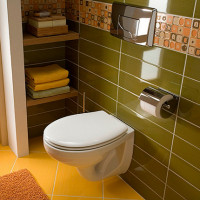 Installation of a hanging toilet: we analyze the nuances of installation technology
