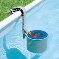How to choose a filter for the pool: types of units and the rules for the right choice