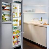 Liebherr refrigerators: the best 7 models + manufacturer reviews