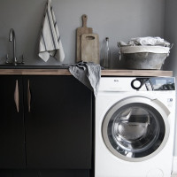 AEG washing machines: product line overview + manufacturer reviews