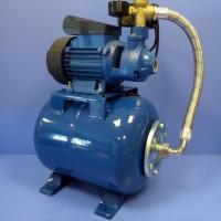 Siurblio stotis be akumuliatoriaus: veikimo ypatybės ir vandens tiekimo įtaisai be hidraulinio bako