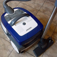 The best Zelmer vacuum cleaners with aquafilter: five models + tips for buyers of brand vacuum cleaners