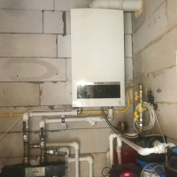 Grounding a gas boiler in a private house: standards, features of the device and checks