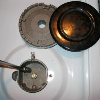 Replacing the nozzles in a gas stove: purpose, structure and detailed instructions for replacing nozzles