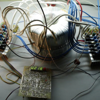 Powerful do-it-yourself voltage regulator: circuit diagrams + step-by-step assembly instructions
