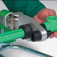 Installation DIY de tuyaux en polypropylène: technologie pour travailler avec des tuyaux en PP