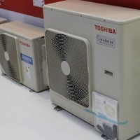Toshiba split systems: seven of the best brand models + tips for buyers of air conditioners