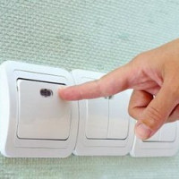How to install a light switch: step-by-step instructions for connecting typical switches