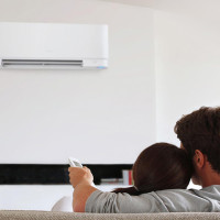 How the air conditioner works: the principle of operation of the air conditioner, its device and technical scheme