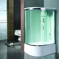 Standardstorlekar för duschkabiner: standardstorlekar och icke-standardstorlekar på produkter