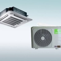 Errors of Lessar air conditioners: identification of breakdowns by code and instruction on troubleshooting