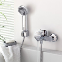 How to choose a bathroom faucet: a review of the types and rating of the best faucets
