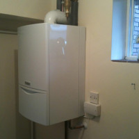 Is it possible to install a gas boiler in the bathroom: rules and regulations