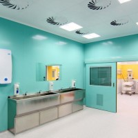 Cleanroom ventilation: design and installation rules for ventilation systems