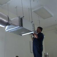 Comment installer des conduits: installer des conduits de ventilation flexibles et rigides