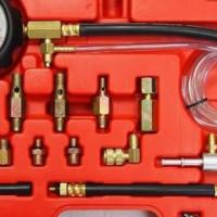 Manomètres pour mesurer la pression du gaz: types, caractéristiques de conception et fonctionnement des compteurs