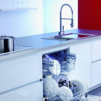 Overview of the Electrolux ESL94200LO dishwasher: what are the causes of overpopularity?