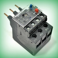 Thermal relay for an electric motor: operating principle, device, how to choose