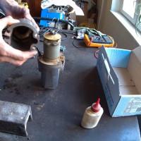 How to repair the Do-it-yourself Pump repair: repairing popular breakdowns