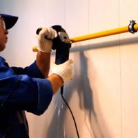 Comment couper un tuyau avec du gaz: la procédure, les règles et les étapes du travail
