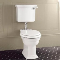 Why the toilet bowl sweats: the causes of fogging and how to eliminate them