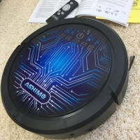 Ashimo robotic vacuum cleaners: manufacturer reviews + review of the best models