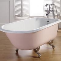 Installation d'une baignoire en fonte bricolage: un guide détaillé étape par étape