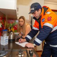 Raccordement au gaz dans un appartement: procédure et règles pour le raccordement au gaz dans les immeubles à appartements