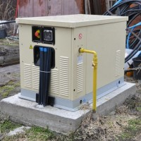 Rating of gas power generators: dozens of popular models and tips for buyers