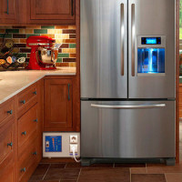 Voltage stabilizer for the refrigerator: how to choose the right protection