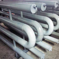 Heating registers: types of structures, calculation of parameters, installation features