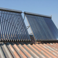 Solar panels for heating a house: types, how to choose and install them correctly