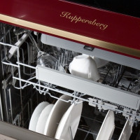 Kuppersberg dishwashers: TOP-5 of the best models + what to look at before buying